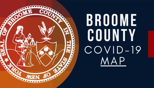 Coronavirus Broome County